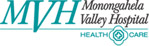 Monongahela Valley Hospital logo